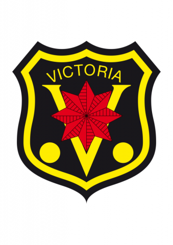 Logo HV Victoria, samenwerking 360SI