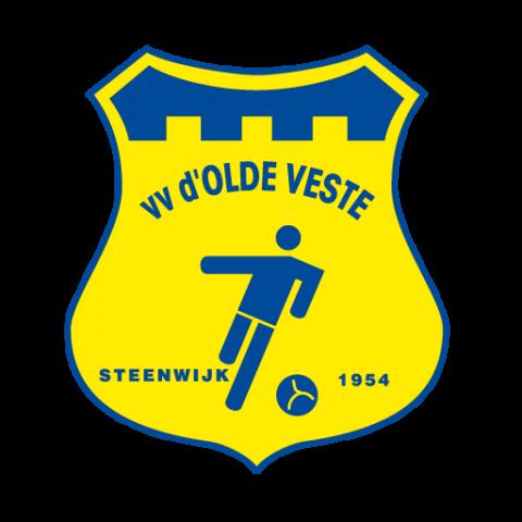 Logo Olde Veste, samenwerking 360SI