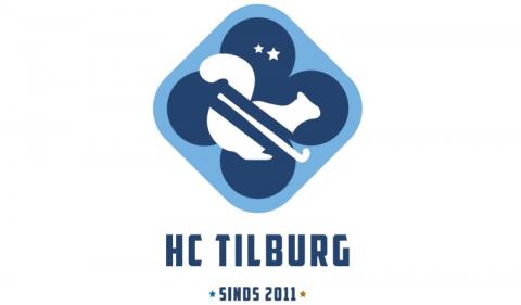 Logo HC Tilburg, samenwerking 360SI